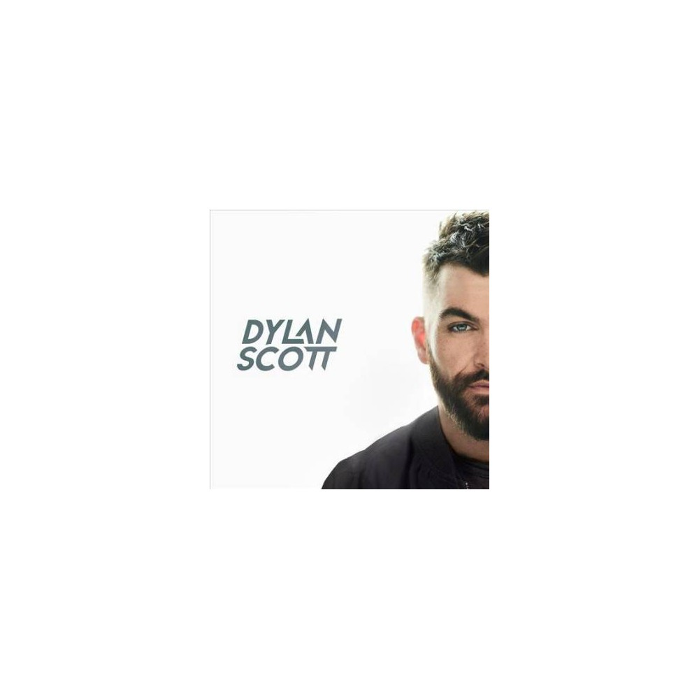 Dylan Scott - Nothing To Do Town (CD)