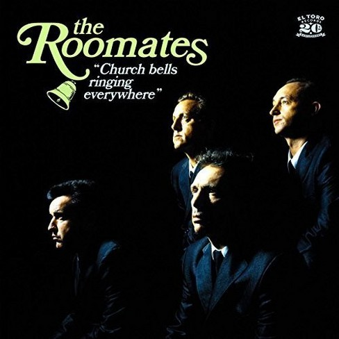 Roommates - Church Bells Ringing Everywhere (CD) - image 1 of 1