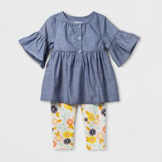 bf4587ab1 Baby Girl Clothes : Target
