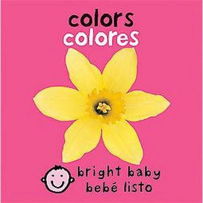 Bright Baby/bebe listo (Bilingual)(Board)