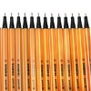 Point 88 Pens Rollerset Multicolor 25ct - Stabilo - image 4 of 4