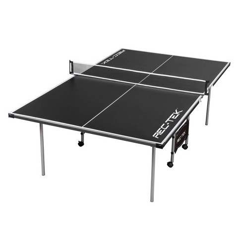 Rec-Tek No Tools 4pc Table Tennis Table - image 1 of 4