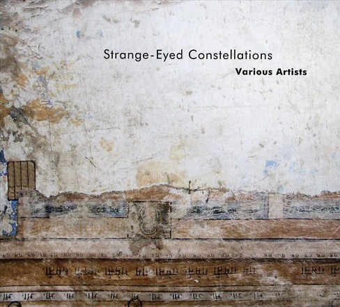 Various - Strange eyed constellations (CD) - image 1 of 1