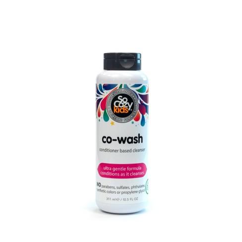 SoCozy Kids Conditioner Based Cleanser Co-Wash - 10.5 fl oz - image 1 of 4