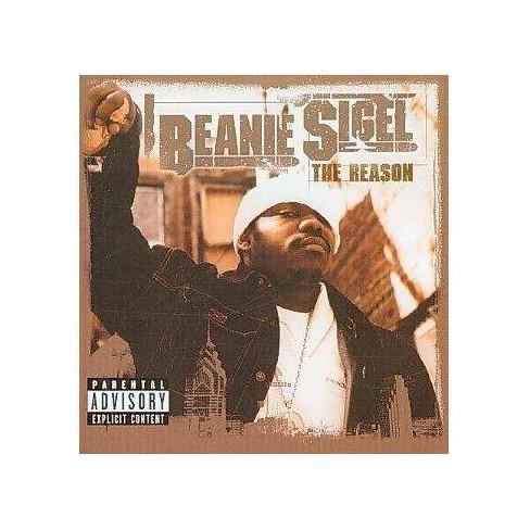 Beanie Sigel - Reason (CD) - image 1 of 1