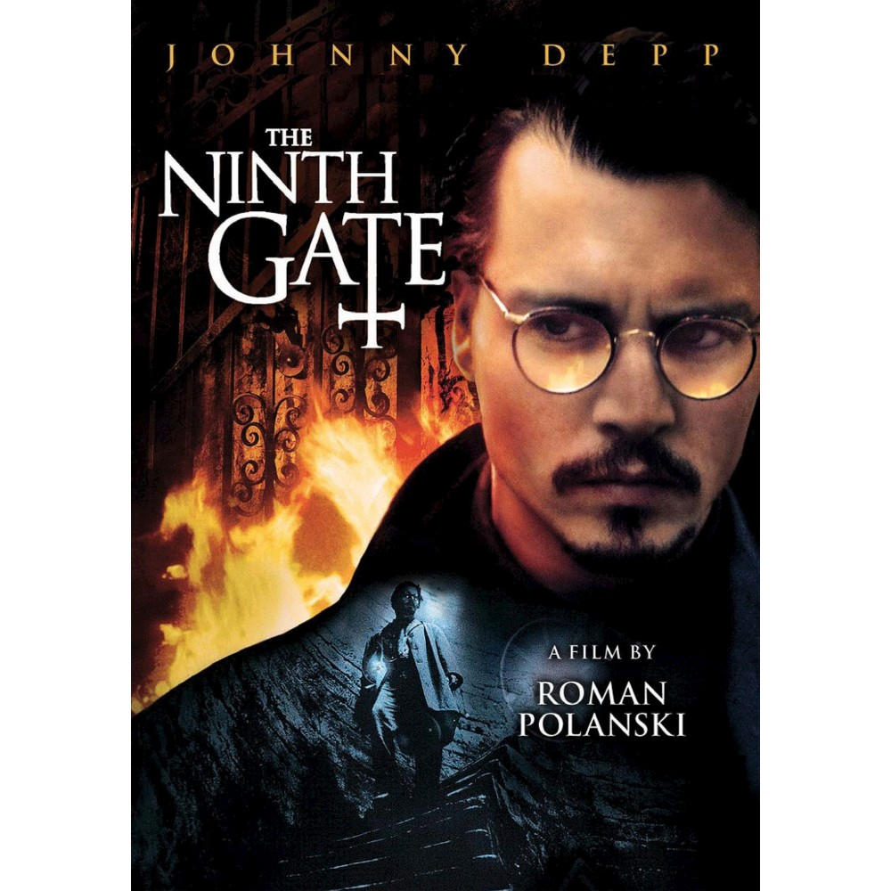 The Ninth Gate, Movies