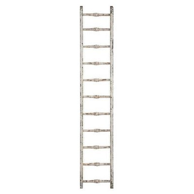 Decorative Wood Ladder - 3R Studios