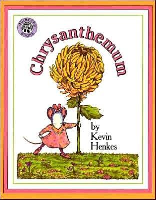 Chrysanthemum (Paperback)(Kevin Henkes)