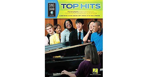 Top Hits (Paperback) - image 1 of 1