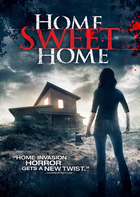 Home sweet home (DVD) - image 1 of 1