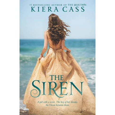The Siren (Hardcover) - image 1 of 1