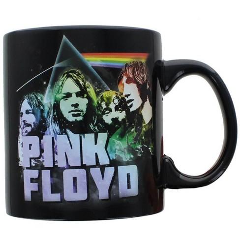 Just Funky Pink Floyd Dark Side of the Moon Coffee Mug - image 1 of 1