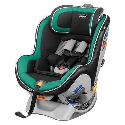 Chicco NextFit IX Zip Air Convertible Car Seat - Surf