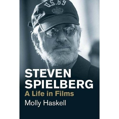 Steven Spielberg - (Jewish Lives) by  Molly Haskell (Paperback)
