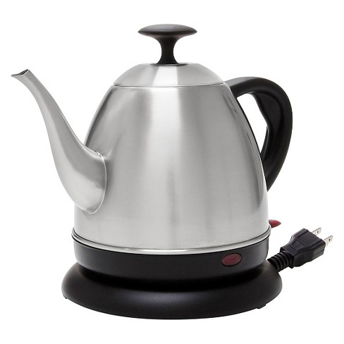 Chantal Electric Water Kettle 4 c.- Stainless Steel - image 1 of 6