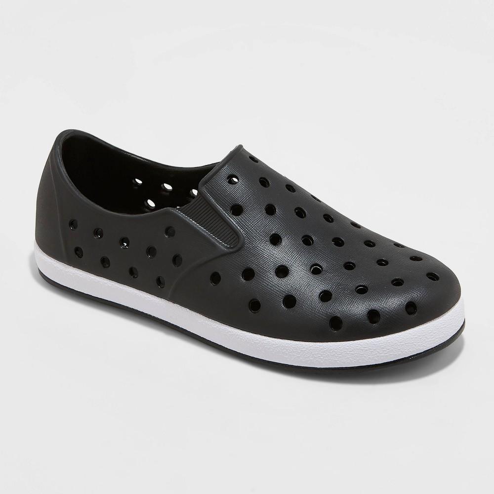 Kids 39 Gene Bb Eva Slip On Apparel Water Shoes Cat 38 Jack 8482 Black 2