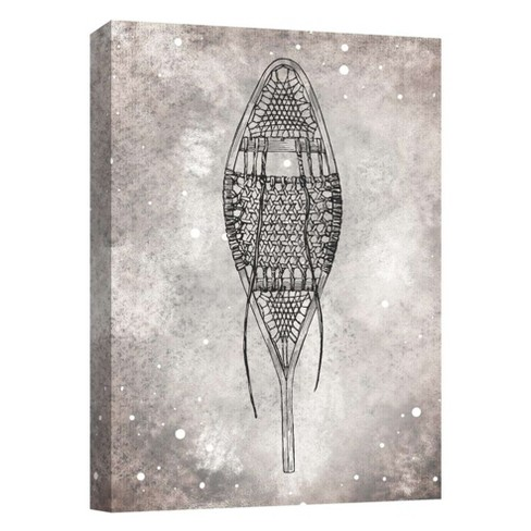 "Dream Catcher Decorative Canvas Wall Art 11""x14"" - PTM Images - image 1 of 1"