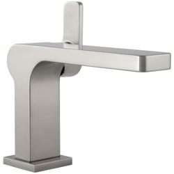 Mirabelle MIRWSCHI100 Hibiscus 1.2 GPM Single Hole Bathroom Faucet
