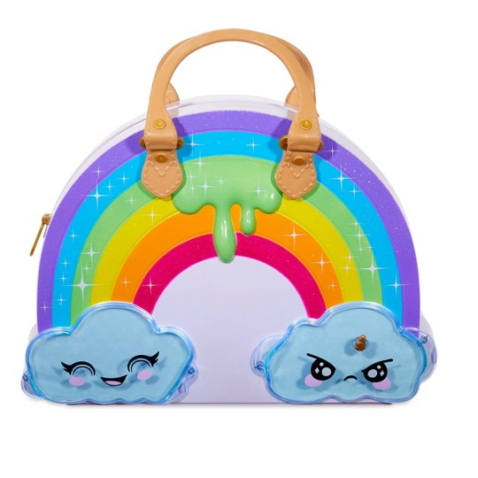 Poopsie Rainbow Surprise Slime Kit image number null