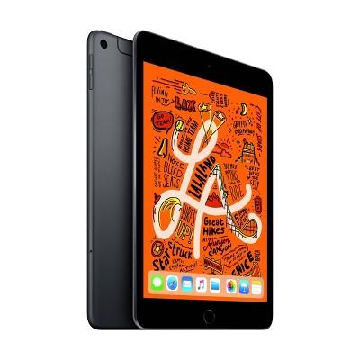 Apple iPad mini 64GB Wi-Fi Only (2019 Model)- Space Gray