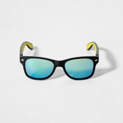Boys' Surf Sunglasses - Cat & Jack™ Black