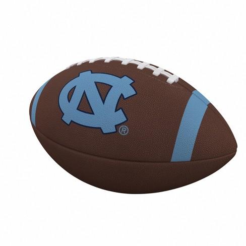 NCAA North Carolina Tar Heels Team Stripe Official-Size Composite Football - image 1 of 1