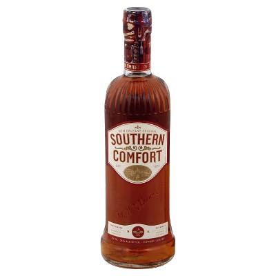 Southern Comfort® Bourbon Liqueur - 750mL Bottle