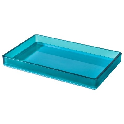 Bathroom Tray - Aqua - Room Essentials™