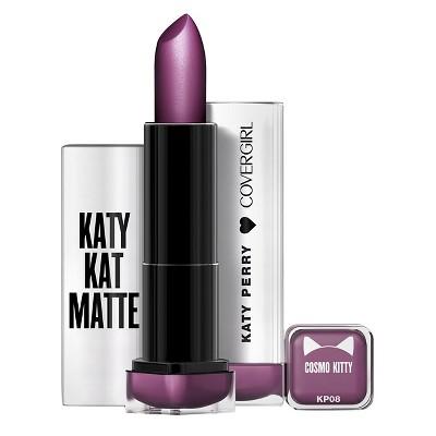 COVERGIRL® Katy Kat Matte Lipstick KP08 Cosmo Kitty .12oz