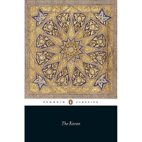 The Koran - (Paperback) - image 1 of 1