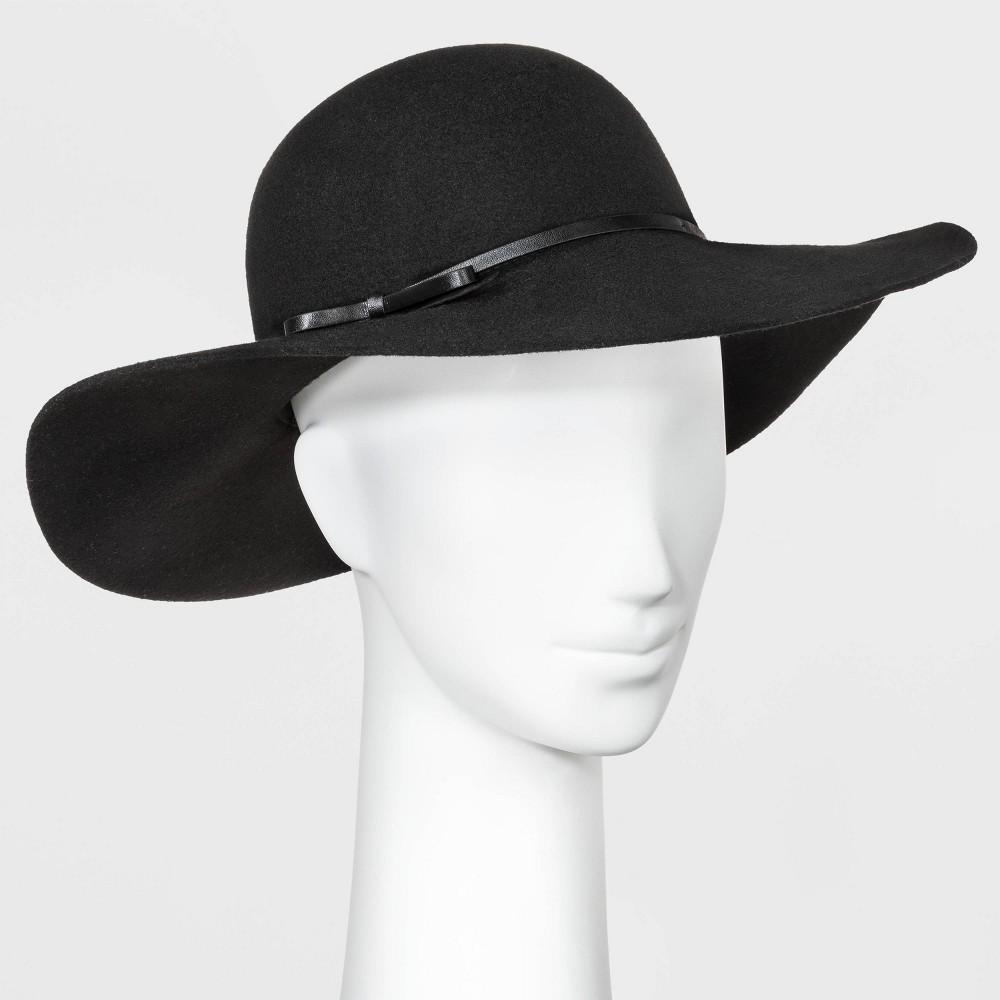 Discounts Women' Felt Floppy Hat - A New Day™
