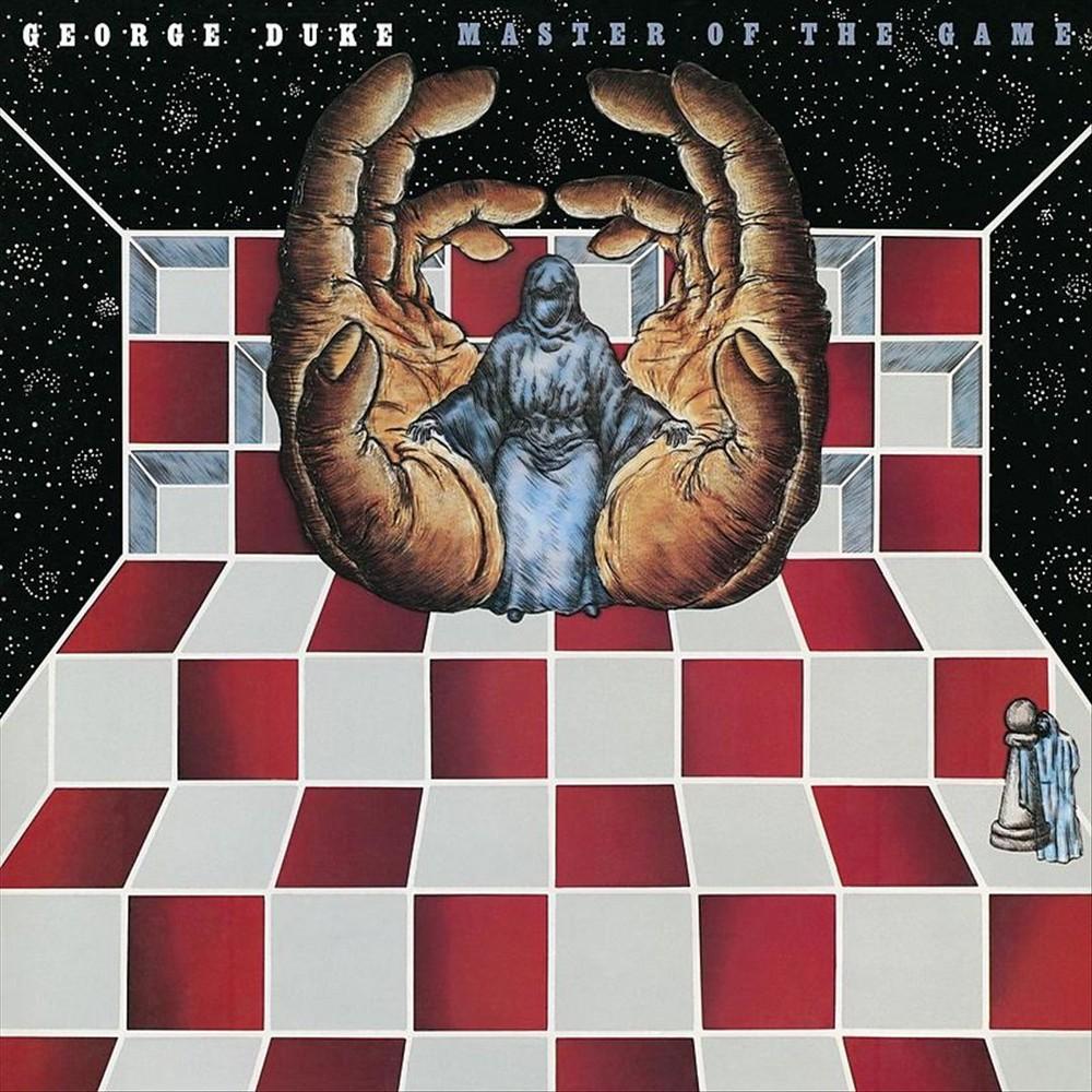 George Duke - Master Of The Game (Vinyl)