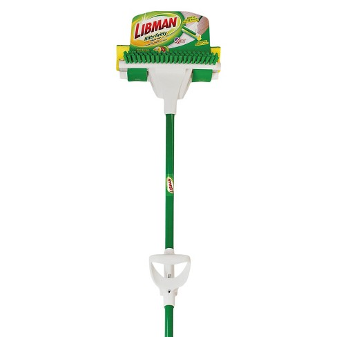 Libman Nitty Gritty Roller Mop - image 1 of 4