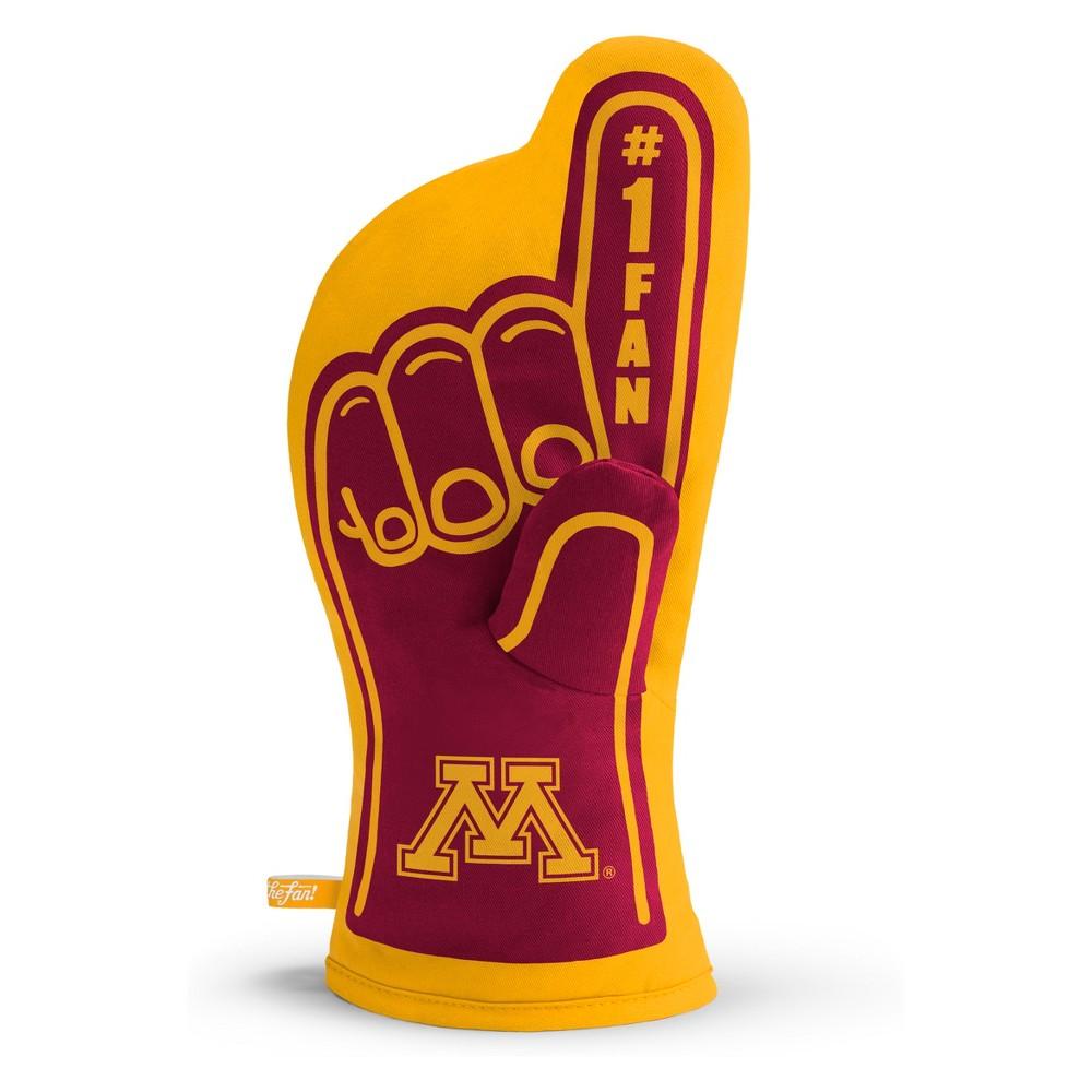 NCAA Minnesota Golden Gophers #1 Oven Mitt