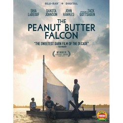 The Peanut Butter Falcon (Blu-Ray + Digital)