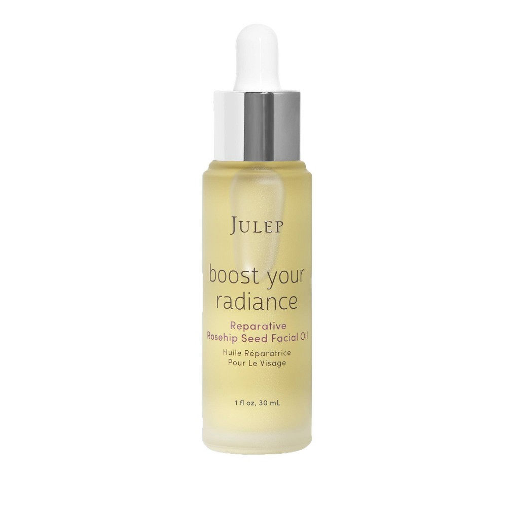 Image of Julep Boost Your Radiance Reparative Rosehip Seed Facial Oil - 1 fl oz