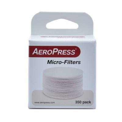 AeroPress Disposable Micro Coffee Filter