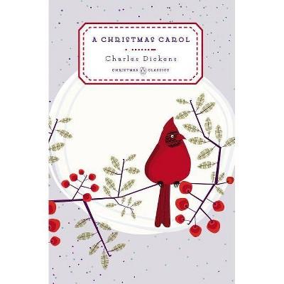 Christmas Carol (Hardcover) (Charles Dickens)