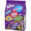SweeTARTS, Nerds, Laffy Taffy and Gobstopper Mix Ups Variety Pack - 150ct - image 3 of 4