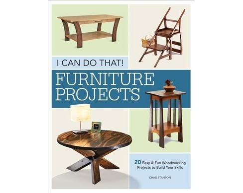 I Can Do That Furniture Projects 20 Easy Fun Target