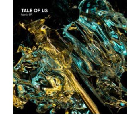 Tale Of Us - Fabric 97 (CD) - image 1 of 1