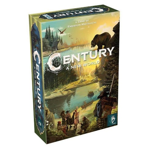 Century - A New World Board Game - image 1 of 2