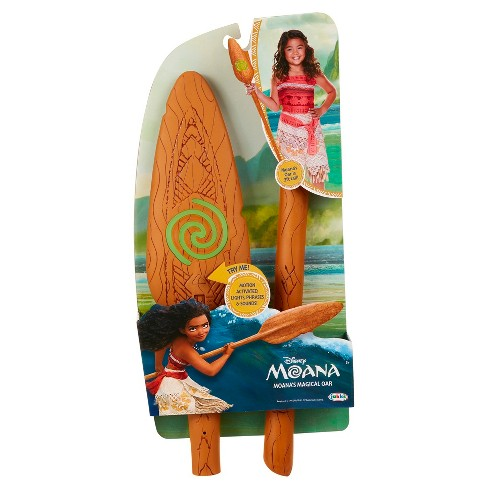 Disney Moana's Magical Oar - image 1 of 6