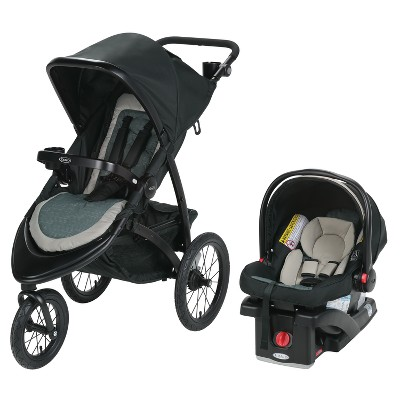 Graco Roadmaster Travel System - Koda