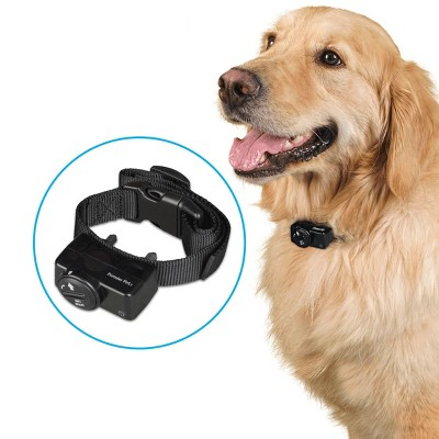 Premier Pet Adjustable Wireless Add-A-Dog Collar - Black