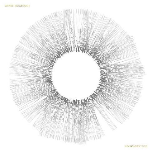 Various - Wayne McGregor: Collaboration (CD) - image 1 of 1