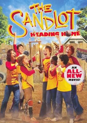 The Sandlot 3: Heading Home (DVD)