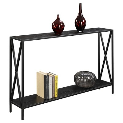 Tucson Console Table Weathered Gray - Breighton Home : Target