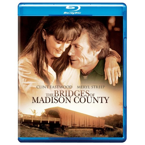 The Bridges of Madison County [Blu-ray] - image 1 of 1