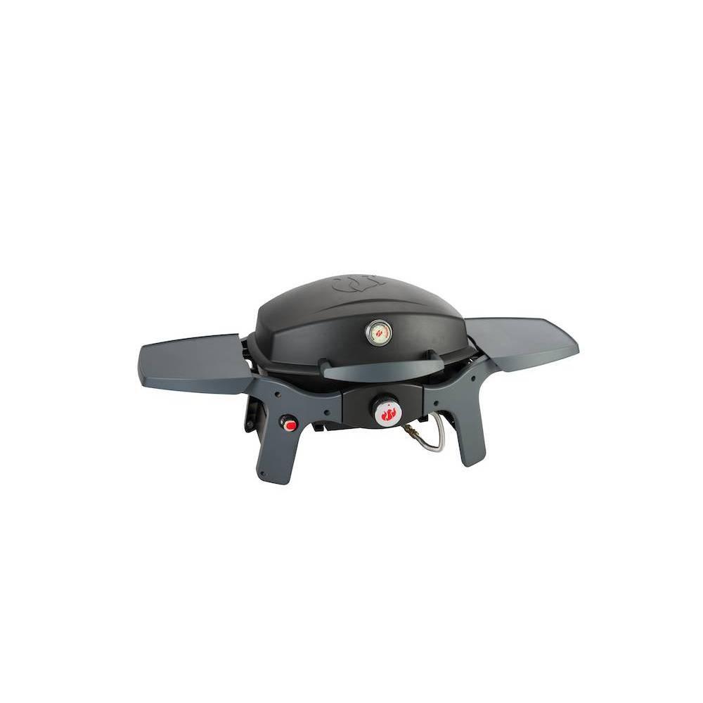 Image of Pantera 1.0 Portable Gas Grill 42262 Black - Landmann